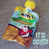 Mott's Applesauce Natural uploaded by Dayna L.