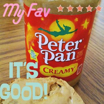 Peter Pan Creamy Peanut Butter uploaded by Shannon A.