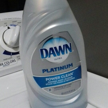 Dawn Power Clean Refreshing Rain Scent Dishwashing Liquid uploaded by Leslie S.