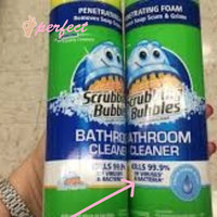 Scrubbing Bubbles Foaming Disinfectant, 32 oz uploaded by Crissy L.
