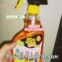 Goo Gone Spray Gel uploaded by Crissy L.