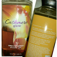 Bath & Body Works Signature Collection CASHMERE GLOW Shower Gel uploaded by Jazmin M.