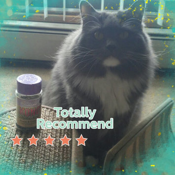 Photo of KONG Botanicals Lavender Infused Catnip uploaded by Prudence B.