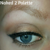 Urban Decay Naked2 (Naked 2) Palette (Just The Palette, no mini lipgloss included) uploaded by Elizabeth C.