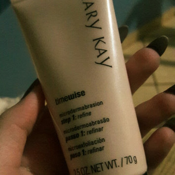 Photo of Mary Kay Timewise Microdermabrasion Set uploaded by Ana J.