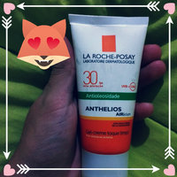La Roche-Posay Anthelios 30 Cooling Water-Lotion Sunscreen for Face and Body uploaded by Sara D.