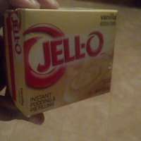 JELL-O Instant Pudding & Pie Filling Vanilla uploaded by tymesha w.