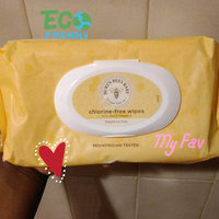 Burt's Bees Baby Bee Wipes Fragrance Free uploaded by LaLa W.