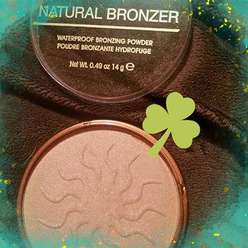 Rimmel Natural Bronzer uploaded by Angel B.