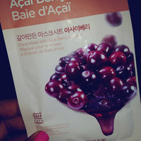 The Face Shop Real Nature Blueberry Sample Mask (15sheets) uploaded by Chrisley A.