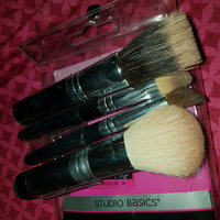 Studio Basics Mineral Makeup Brush Set uploaded by Arianna P.