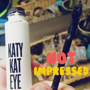 Katy Kat CG Katy Kat Eye Mascara uploaded by Kristy R.