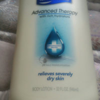 Suave Advanced Therapy Hand and Body Lotion uploaded by Maria A.