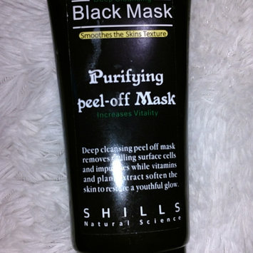 Shills - Acne Purifying Peel-Off Black Mask 50ml uploaded by Dani B.