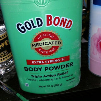 Photo of Gold Bond Extra Strength Body Powder uploaded by Dani B.