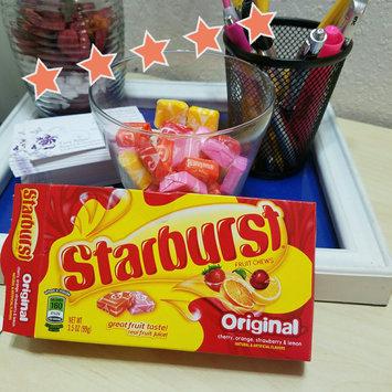Starburst Original uploaded by Tara M.