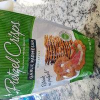 Pretzel Crisps Cracker uploaded by JACKIE W.