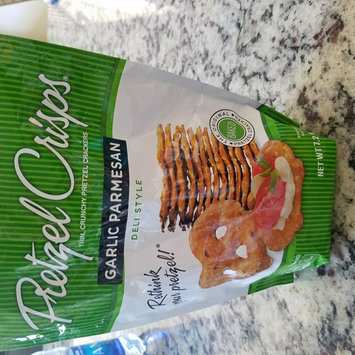 Photo of Pretzel Crisps® Crackers Variety Pack uploaded by JACKIE W.