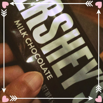 Hershey's® Milk Chocolate uploaded by nafia c.