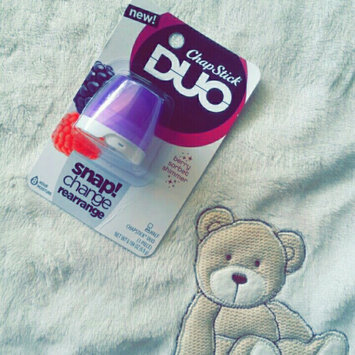 Photo of ChapStick® DUO Berry Shimmer uploaded by Julia BM-165852 S.