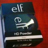 e.l.f. High Definition Powder uploaded by Courtney G.