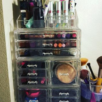 Nyx Cosmetics Lip Lingerie Liquid Lipstick - Cheekies uploaded by Eddreijah M.
