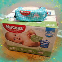 Huggies® Simply Clean Baby Wipes uploaded by anewxa a.