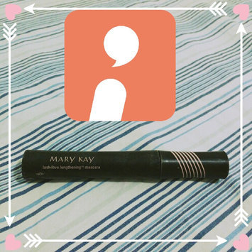 Mary Kay Lash Love Lengthening Mascara uploaded by Tuanne M.