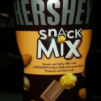 Hershey's Snack Mix uploaded by Jessica D.