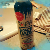 Not Your Mother's® Beach Babe® Texturizing Sea Salt Spray uploaded by Abigail C.