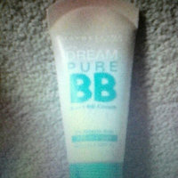 Maybelline Dream Pure BB Cream Skin Clearing Perfector uploaded by Mariana B.