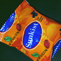 Sunkist Fruit Flavored Snacks Mixed Fruit - 10 CT uploaded by keren a.