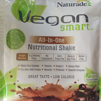 Photo of Naturade Nutritional Shake, All-In-One, Chocolate uploaded by Bianca D.