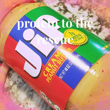 Photo of Jif Creamy Peanut Butter Spread uploaded by Abigail C.