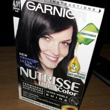 Garnier Nutrisse Ultra Color Ultra Lightening Blondes for Naturally Dark Hair Nourishing Color Cr?me uploaded by Michelle S.