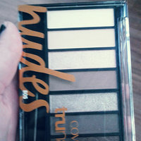 COVERGIRL truNAKED Shadow Palettes uploaded by Seirria M.