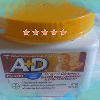 A+D® Original Diaper Rash Ointment & Skin Protectant 1 lb. Tub uploaded by Beat C.