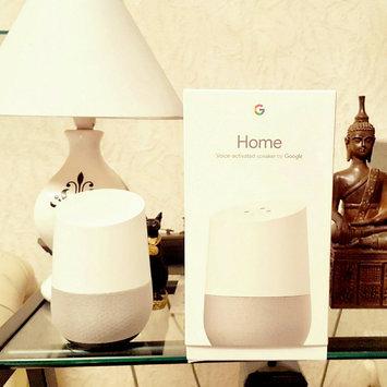 Photo of Google Home - White Slate uploaded by Nataliia B.
