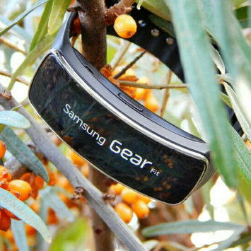 Photo of Samsung Gear Fit uploaded by Nataliia B.