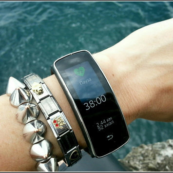 Samsung Gear Fit uploaded by Nataliia B.