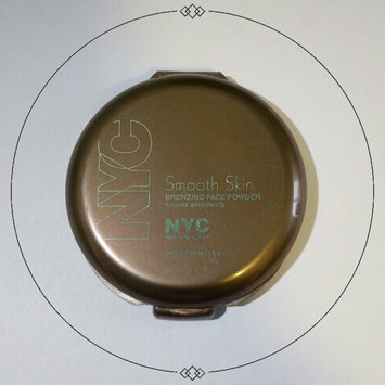 NYC Smooth Skin Bronzing Face Powder uploaded by Ustyna R.