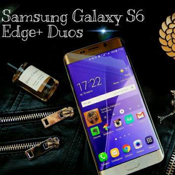 Samsung Galaxy S6 edge+ - 64GB - Gold Platinum uploaded by Nataliia B.