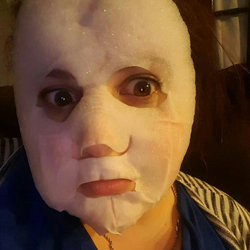 Miss Spa Recover and Refine Oxygenating Bubble Mask 0.88 oz uploaded by Caitlin D.
