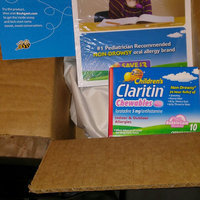 Children's Claritin Chewables Tablets- Grape - 50 ct. uploaded by Melissa R.