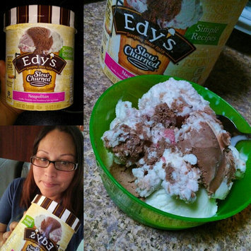 Photo of Dayer's/Edy's Slow Churned French Vanilla Ice Cream uploaded by Melissa R.
