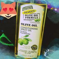 Palmer's Olive Oil Formula Spray with Virgin Olive Oil uploaded by Alicia D.