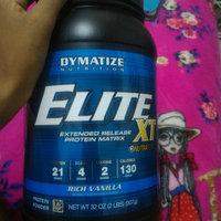 Dymatize Elite XT Extended Release Rich Vanilla 2 lbs uploaded by flabia t.