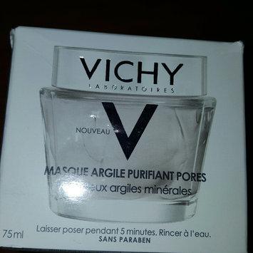 Photo of Vichy Mineral Pore Purifying Facial Clay Mask uploaded by Kadhene K.