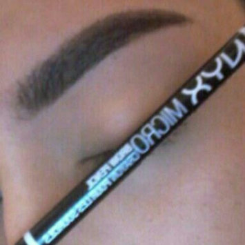 NYX Cosmetics Micro Brow Pencil uploaded by Dianelys A.