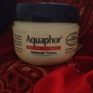 Aquaphor Healing Skin Ointment uploaded by Felicia A.
